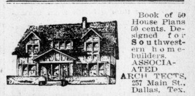 SouthwesternHomebuildersHoustonPost1-16-1910