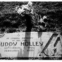 buddyholley-gravesite