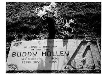 Buddy Holley